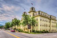 Bar Harbor Grand Hotel Image