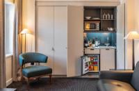 The Nadler Soho Hotel Image