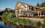 Summerland British Columbia Hotels - Summerland Waterfront Resort & Spa