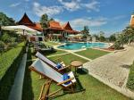 Chonburi Thailand Hotels - Baan Souchada Resort & Spa