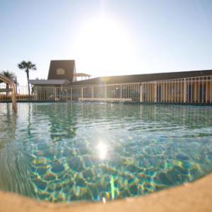 St Augustine Amphitheatre Hotels - Edgewater Inn - St. Augustine