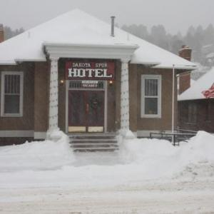 Book Now Dakota Spur Hotel (Lead, United States). Rooms Available for all budgets. Offering free storage for ski equipment Dakota Spur Hotel is located in Lead. Free WiFi access is available. A free continental breakfast is served to guests daily. Deadwood i