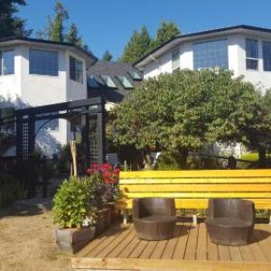Mary Winspear Centre Hotels - By the Sea BnB Sidney Victoria BC