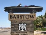 Barstow California Hotels - Travelodge By Wyndham Barstow