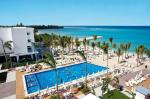 Montego Bay Jamaica Hotels - Riu Palace Jamaica - All Inclusive - Adults Only