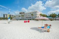 Sandcastle Resort At Lido Beach Image