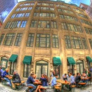Hotels near Broad Street Ballroom - The Wall Street Inn