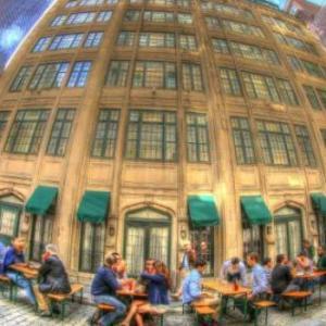 National City Bank Building Hotels - The Wall Street Inn