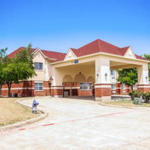 Microtel Inn And Suites by Wyndham Mesquite/Dallas