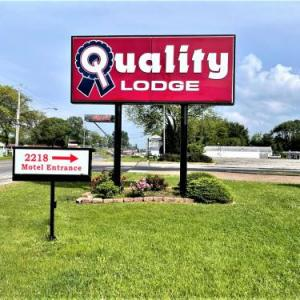 Quality Lodge Sandusky