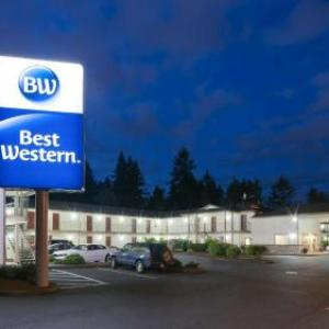 Best Western Inn Of Vancouver WA, 98684
