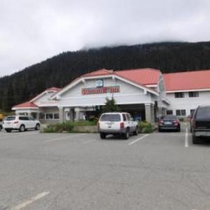 Hotels near Summit At Snoqualmie - The Summit Inn
