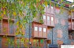 Pas De La Casa  Hotels - La Pleta De Soldeu Apartments