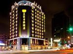 Taichung Taiwan Hotels - Royal Seasons Hotel Taichung‧Zhongkang