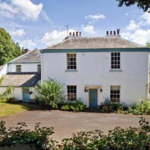 Hotels near Powderham Castle Exeter - The Old Vicarage B&b