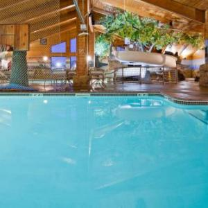 Northern Wisconsin State Fair Hotels - Americinn By Wyndham Chippewa Falls