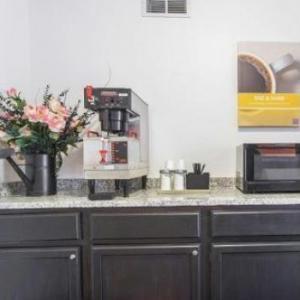 Motel 6-Streetsboro OH