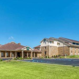 Quality Inn & Suites Bedford West