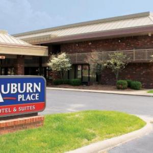 Hotels near Bedell Performance Hall - Auburn Place Hotel And Suites