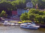Kingston New York Hotels - Rondout Inn