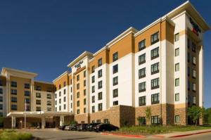 Towneplace Suites By Marriott Dallas Dfw Airport North/grapevine