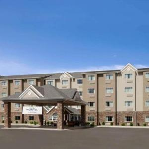 Jamboree in the Hills Hotels - Microtel Inn & Suites - St Clairsville