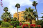 Agrigento Italy Hotels - Colleverde Park Hotel