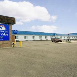 Americas Best Value Inn-grand Forks