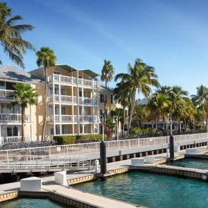 Hyatt Residence Club Key West Sunset Harbor