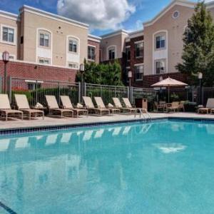 Birchwood Manor Hotels - Hyatt House Parsippany East