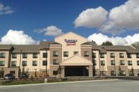 Fairfield Inn & Suites By Marriott Moscow Image