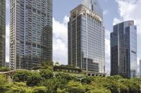 The Langham Hotel Shenzhen