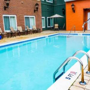 Residence Inn By Marriott Columbia Northwest/harbison
