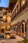 Orosi Costa Rica Hotels - Hotel Colonial