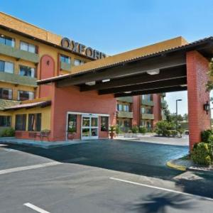Willow Springs Raceway Hotels - Oxford Inn & Suites Lancaster