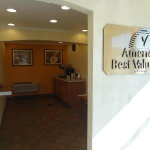 Paramount Theatre Goldsboro Hotels - Americas Best Value Inn - Goldsboro