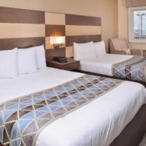 Americas Best Value Inn - San Carlos