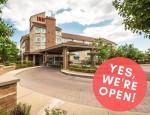 Brampton Ontario Hotels - Monte Carlo Inns Brampton Suites