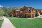 Grand Lake Colorado Hotels - Worldmark Estes Park