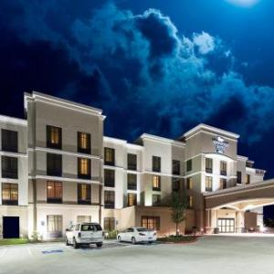 Homewood Suites By Hilton Victoria Tx
