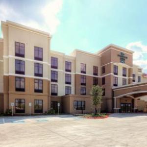 Schroeder Hall Hotels - Homewood Suites by Hilton Victoria