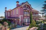 Tenterfield Australia Hotels - Stannum House
