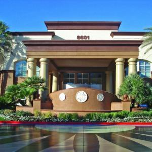 Worldmark Las Vegas Boulevard