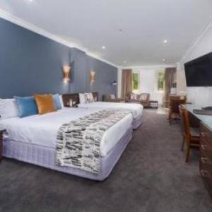 Australian Museum Sydney Hotels - Hyde Park Inn
