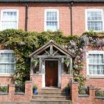 Hotels near Mallory Park - Kirkby House