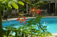 Orchard Garden Hotel Image