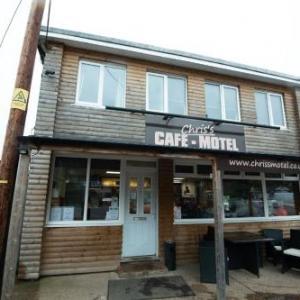 Chris's Motel
