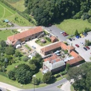 Wolds Village