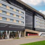 Hotels near Silverstone Circuit - Snoozebox Silverstone Hotel