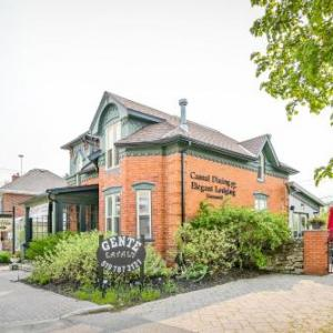 Bissell Park Hotels - St Andrew Suites